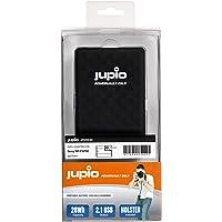 Jupio DSLR Portable Power Vault DSLR FOR SONY NP-FW50 Black (JPV0530)