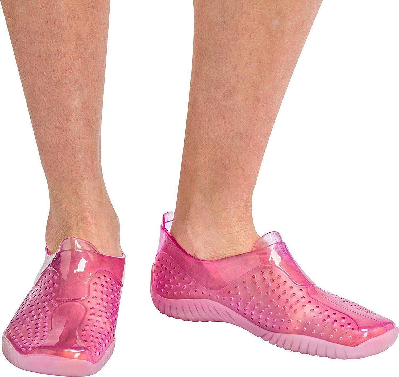 Cressi Water Shoes Kids Chaussons pour Sport Aquatique Jeunesse Unisexe