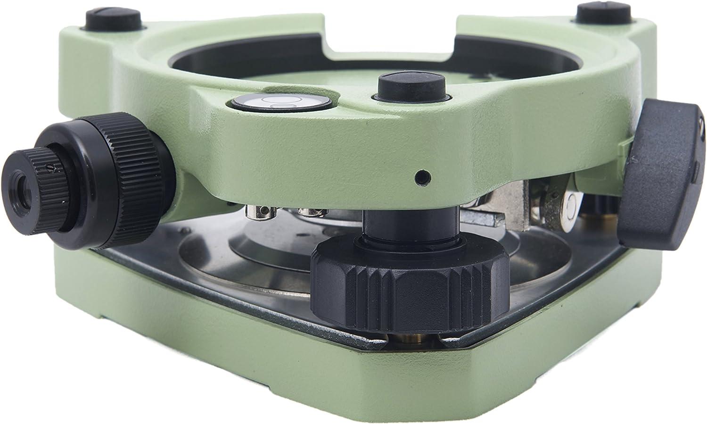 Amazon Com Adirpro Tribrach With Optical Plummet Tribrach
