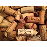 LI&HI Premium Recycled Corks, Natural Wine Corks From Around the US 100 Count