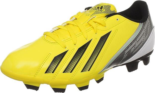 Adidas F5 TRX FG, Zapatillas de fútbol para Hombre