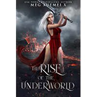 The Rise of the Underworld: a Reverse Harem Fantasy Romance (Of Shadows and Fire Book 2) (English Edition)