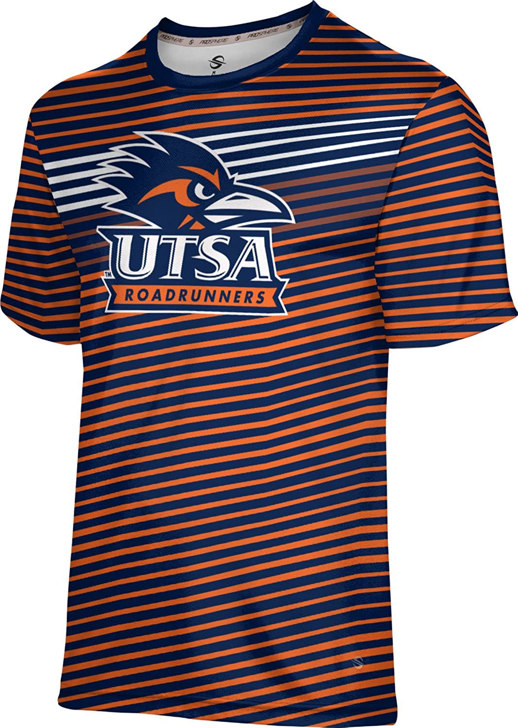 Vector The University of Texas at San Antonio Boys Performance T-Shirt