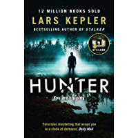Hunter (Joona Linna, Book 6) (English Edition)