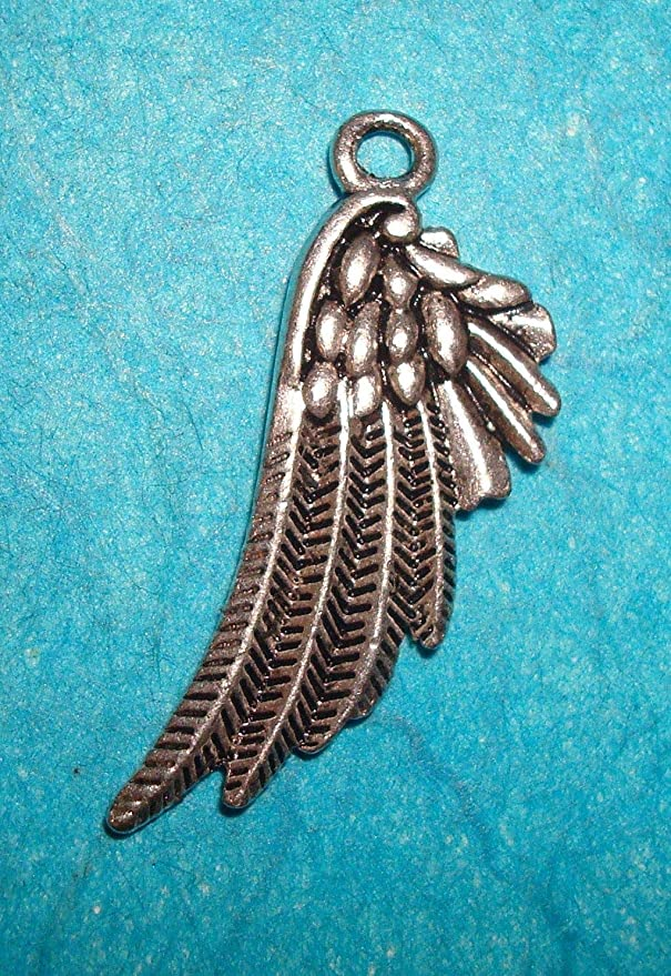 Sprite Fairy wing Necklace