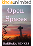 Open Spaces: An Erotic Romance