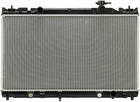 RADIATOR 2437 FOR 2002-2006 TOYOTA CAMRY 2.4 L4