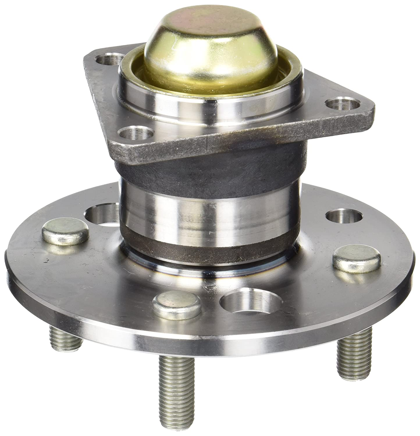 Timken 512000 Axle Bearing and Hub Assembly