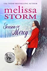 Season of Mercy (The Sled Dog Series Book 4) Kindle Edition