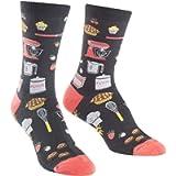 Sock It To Me Women's Crew Sock - Whisking Business