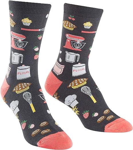 Baking Socks