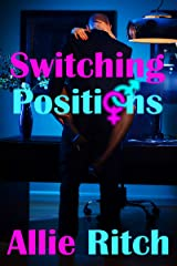 Switching Positions Kindle Edition