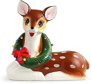 Mr. Christmas Oversized Ceramic Figures 18