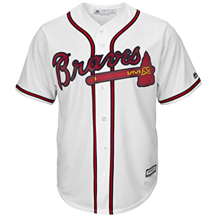 Braves White Shirt Braves White baffcdcfefedcc|Offseason Review Series, Day 26