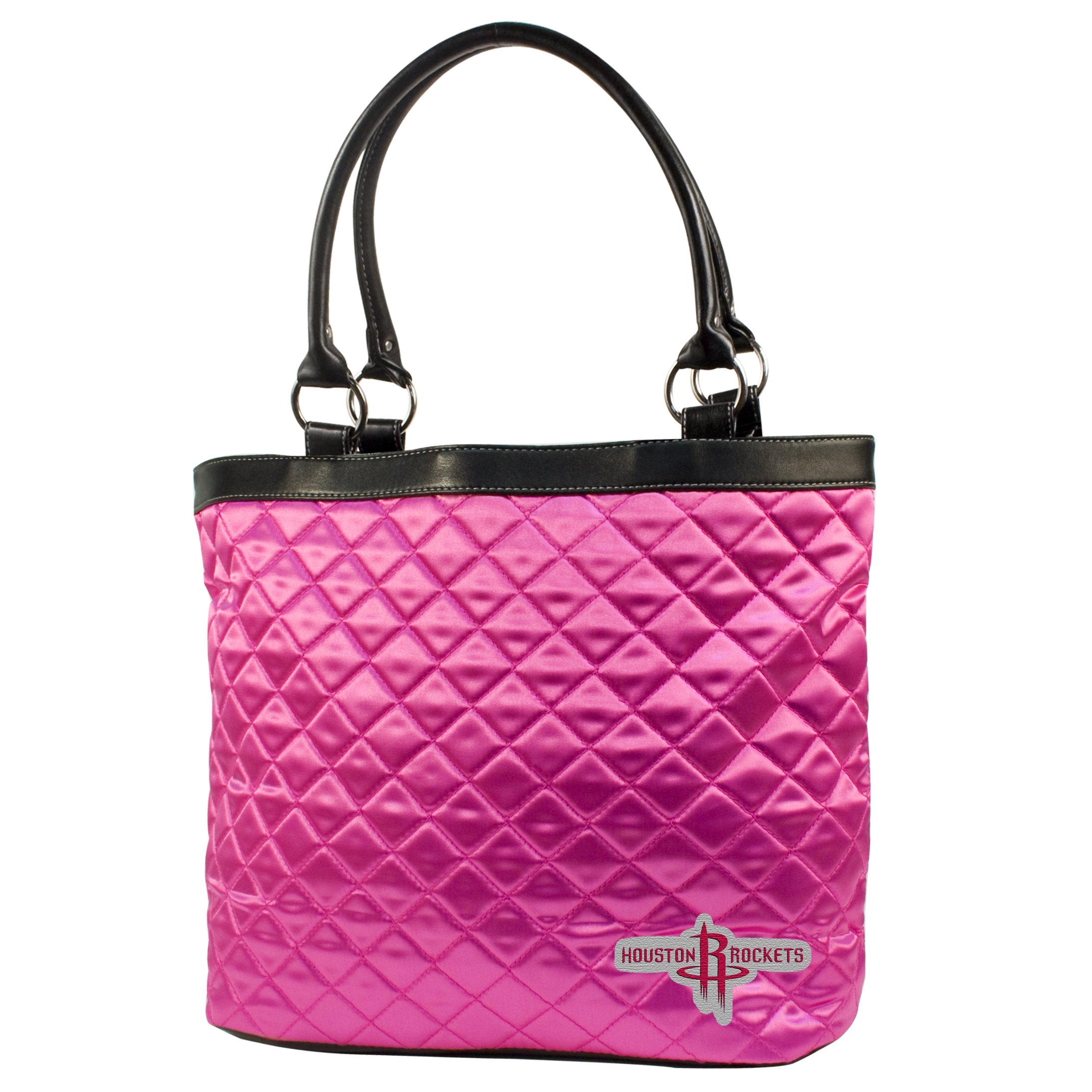 NBA Houston Rockets Quilted Tote