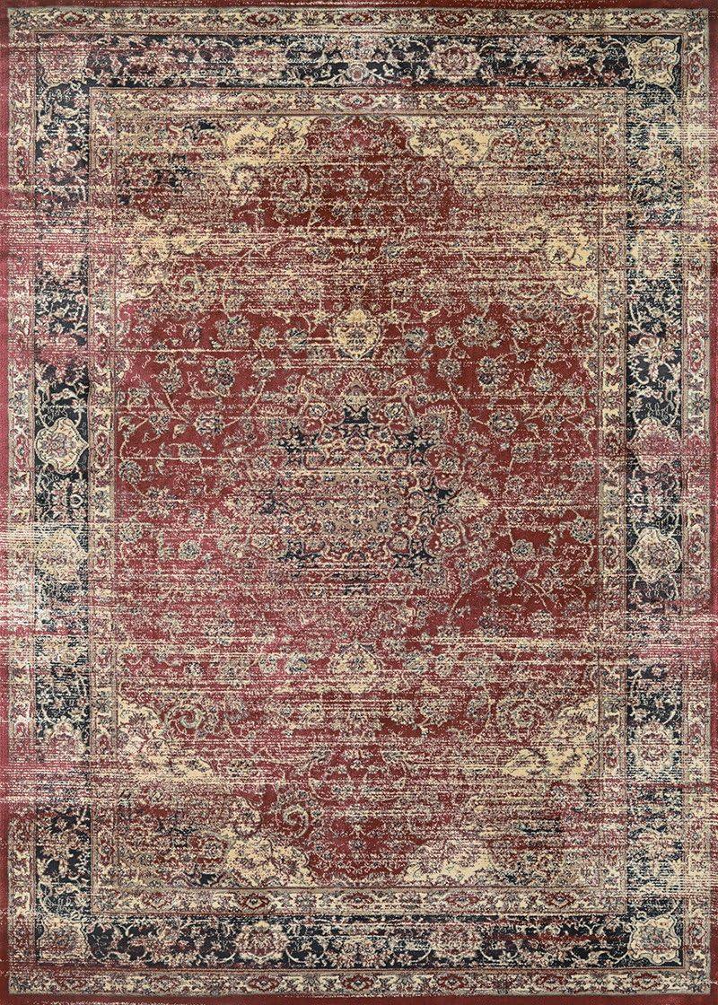 Couristan Zahara Persian Vase Area Rug