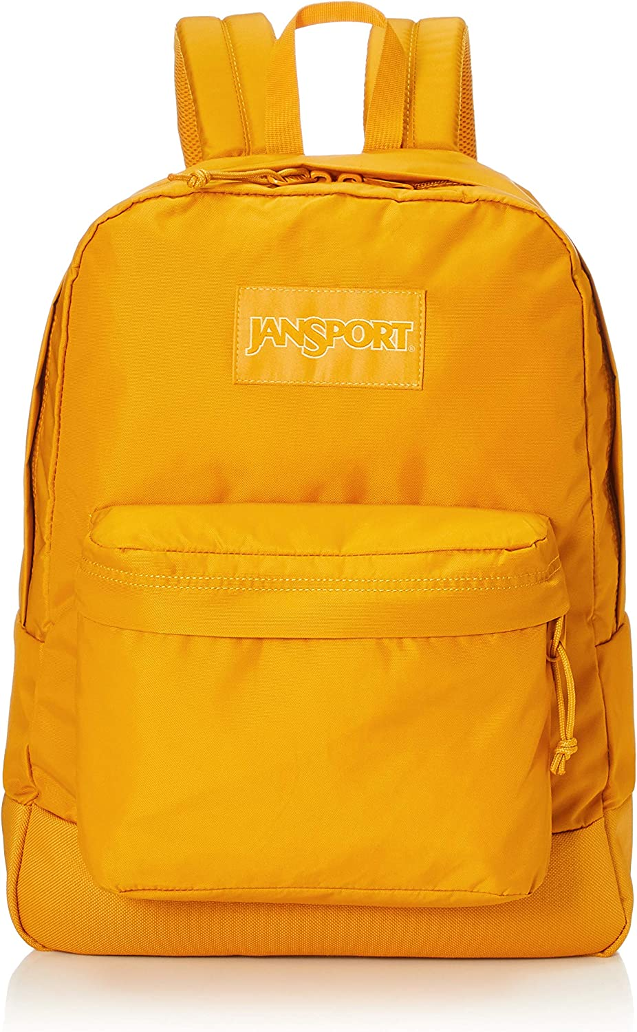 JanSport Mono Superbreak English Mustard One Size