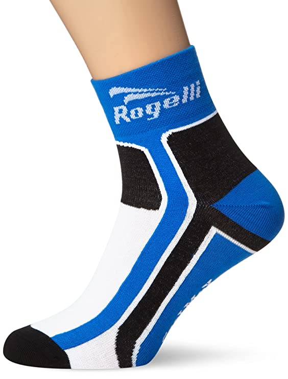 Rogelli Herren Coolmax Every Day Socken