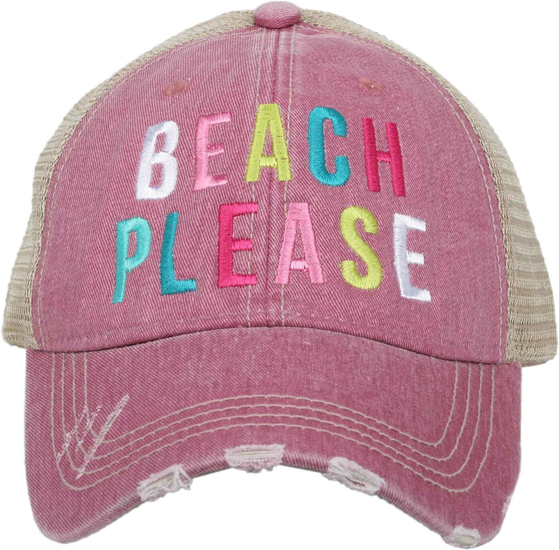 Katydid Beach Please...