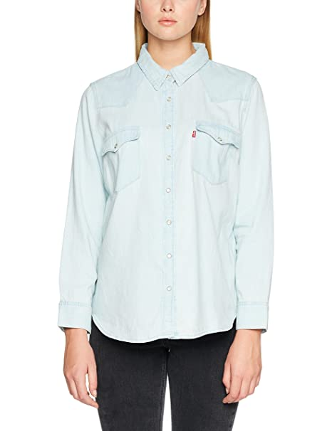 Camisetas levis mujer
