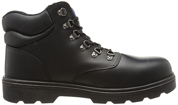 HimalayanHygrip Waterproof - Zapatos de seguridad para hombre, color negro (Negro), talla 47 EU (13 UK): Amazon.es: Industria, empresas y ciencia