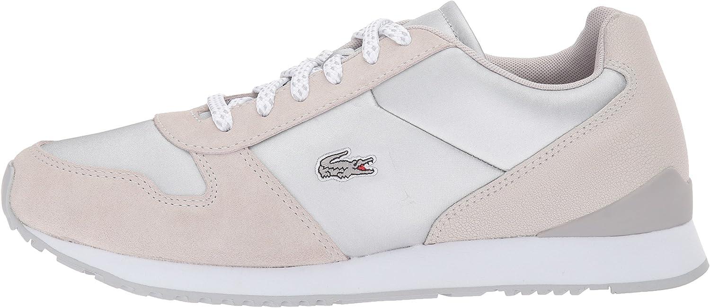Lacoste Mens Trajet 417 2 Sneaker