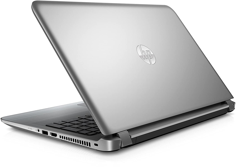 HP Pavilion 15-ab111ng FHD Notebook