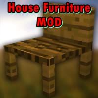 House Furniture Mod 2k19