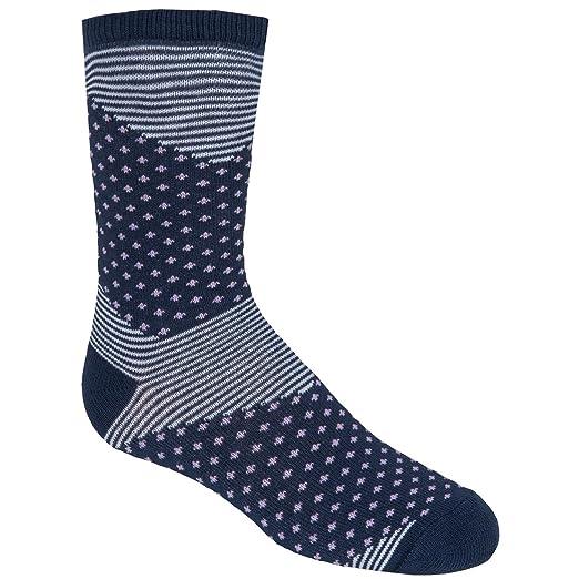 4bfa44bbc Amazon.com  Richer Poorer Spiral Socks (For Big Girls)  Clothing