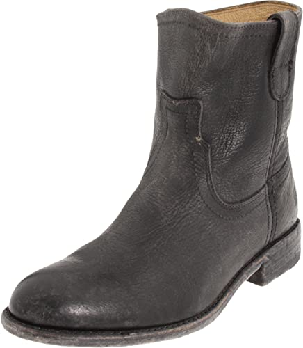 FRYE Women's Jayden Roper Boot, Black, ...