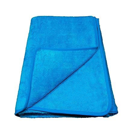 Toalla de playa de gran tamaño toalla de baño, toallas de vacaciones de 100%