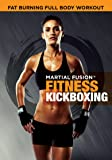 Fitness Kickboxing Fat Burning Full Body Workout