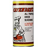 Cavenders Seasoning Greek, 8 oz