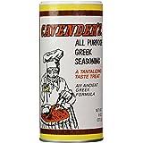 Cavender's Greek Seasoning, Stove, 8 oz