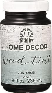 product image for FolkArt Home Decor Wood Tint (8 Ounce), Cascade