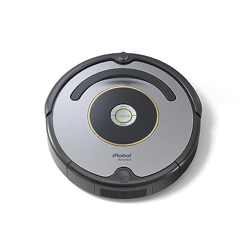 Robot Vacuum Cleaner: Amazon.de