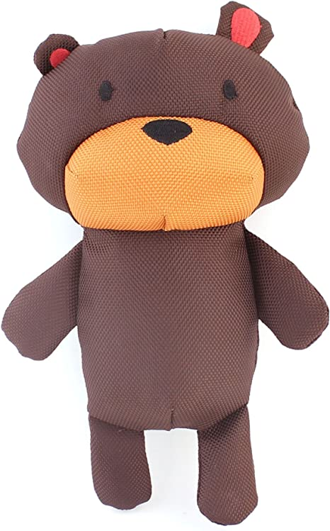 Beco Soft Toy Michelle The Monkey - Juguete para Perro Hecho de ...