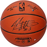 $74 » John Starks New York Knicks Autographed Spalding Indoor/Outdoor Basketball - Signed in Black - Fanatics Authentic Certified