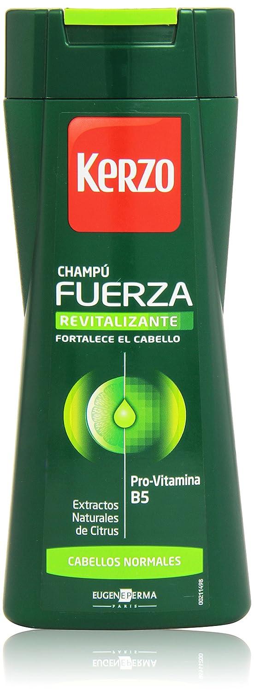 FRECUENCIA FUERZA REVITALIZANTE cabello normal 250 ml: Amazon.es: Belleza