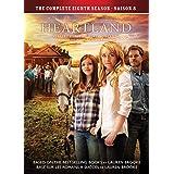 Heartland: Complete Season 8 [Bilingual]
