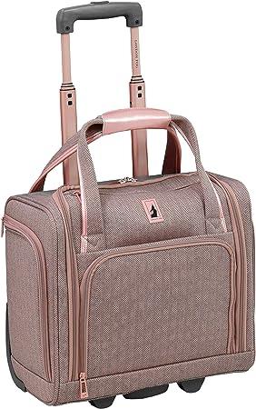 LONDON FOG Newcastle 15-Inch Versatile Luggage