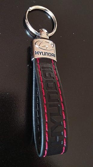 Hyundai Tucson Schlüsselanhänger