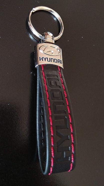 Hyundai Llavero i20 i30 n i40 Elantra Tucson Santa Fe Ioniq ...