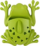 Boon Frog Pod Bath Toy Scoop,Green (Discontinued by Manufacturer)