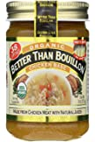 Better Than Bouillon Roasted Chicken Base, 8 oz Jar in a Gift Box