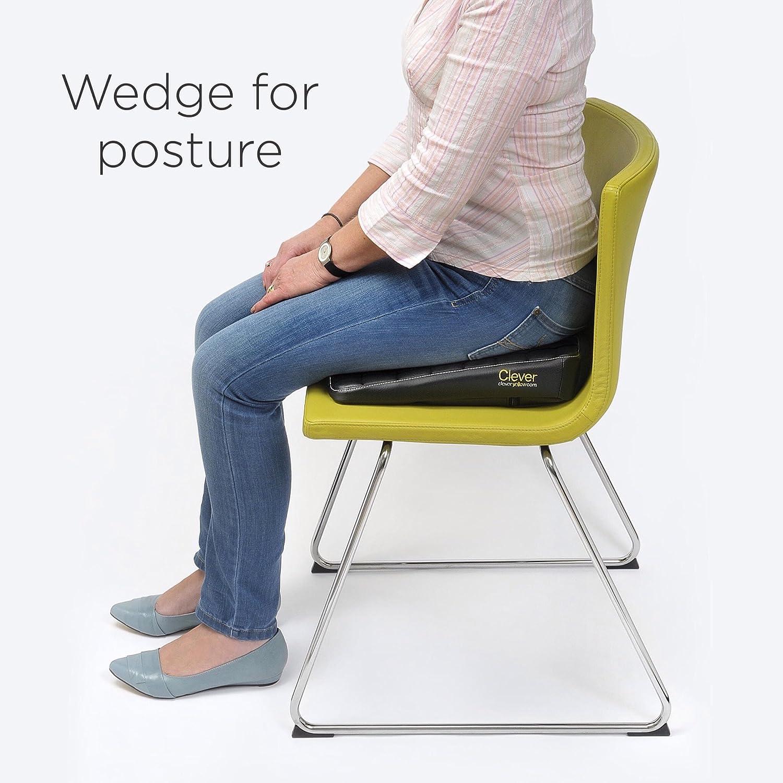 Premium Seat Cushion Wedge