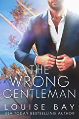 The Wrong Gentleman Kindle Edition