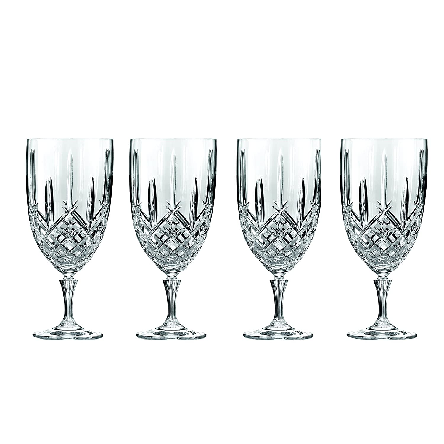 Set of 4 Marquis by Waterford Markham Iced Beverage