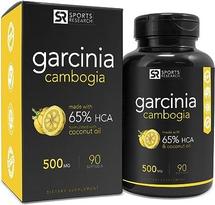 Premium garcinia diet reviews