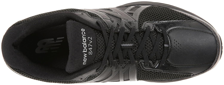 Zapatos Para Caminar De Los Nuevos Hombres De Equilibrio 847 7mpCDk3opB